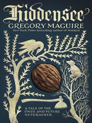 Gregory maguire overdrive rakuten overdrive ebooks hiddensee fandeluxe Ebook collections