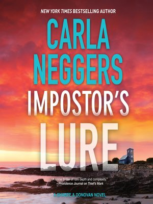 cover image of Impostor's Lure