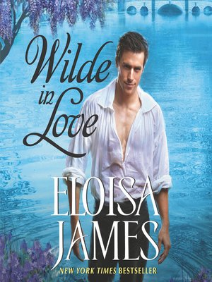 cover image of Wilde in Love