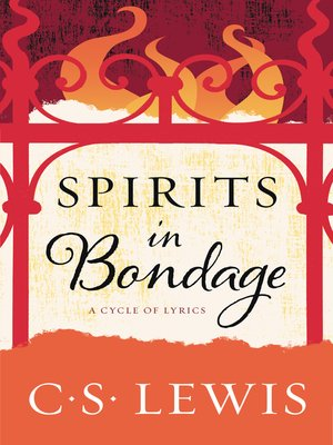 cover image of Spirits in Bondage