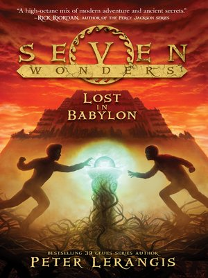 cover image of Lost in Babylon