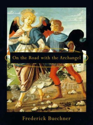 cover image of On the Road with the Archangel