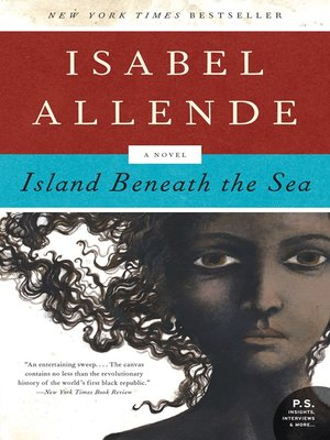cover image of Island Beneath the Sea
