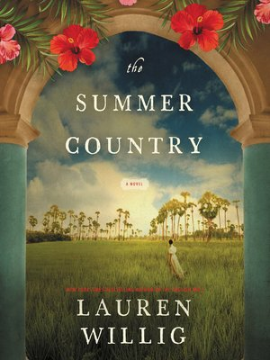 cover image of The Summer Country