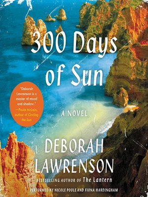 cover image of 300 Days of Sun