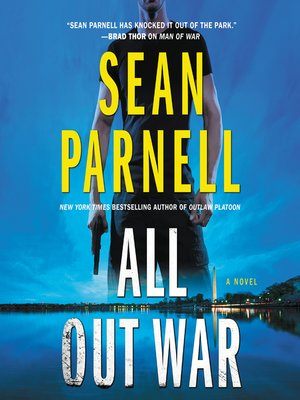 cover image of All Out War