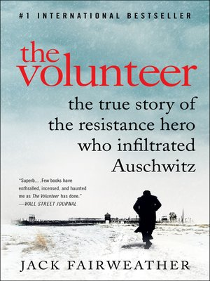 cover image of The Volunteer