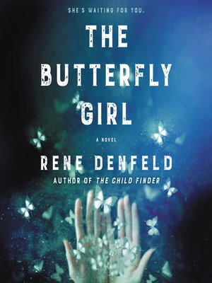 cover image of The Butterfly Girl