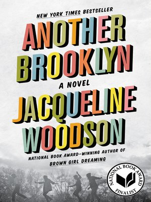 cover image of Another Brooklyn