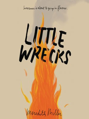 cover image of Little Wrecks