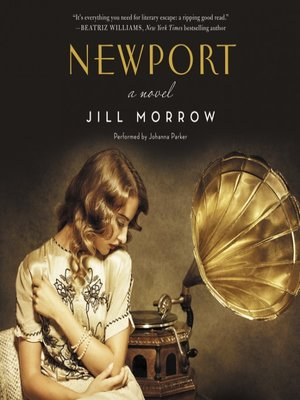 cover image of Newport