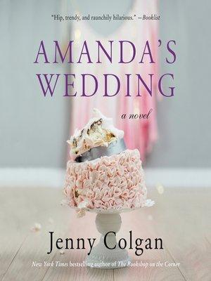 cover image of Amanda's Wedding