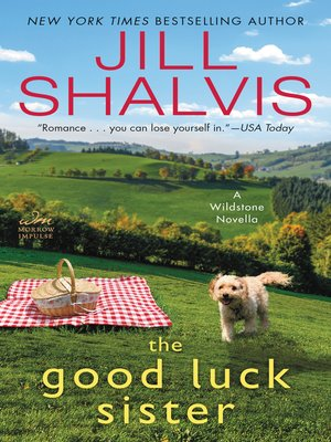 cover image of The Good Luck Sister