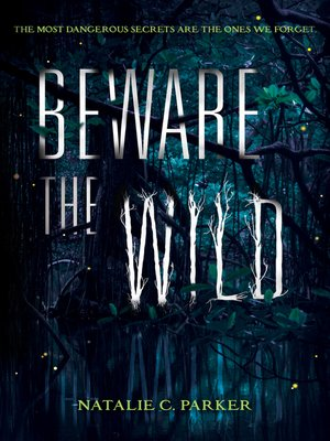 cover image of Beware the Wild