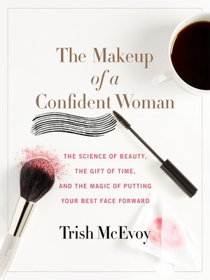 cover image of The Makeup of a Confident Woman