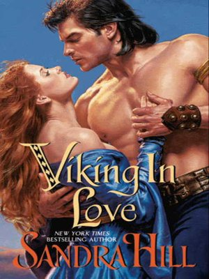 cover image of Viking in Love
