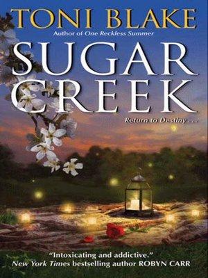 cover image of Sugar Creek