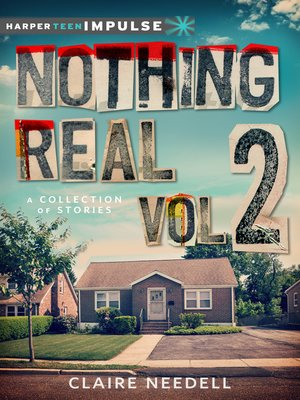 cover image of Nothing Real Volume 2