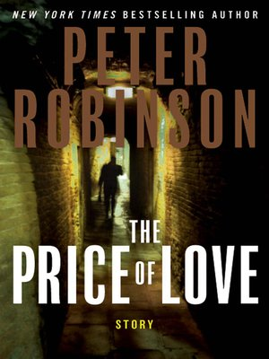 cover image of The Price of Love