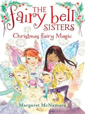 cover image of Christmas Fairy Magic