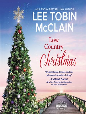 cover image of Low Country Christmas