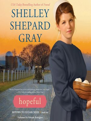 cover image of Hopeful
