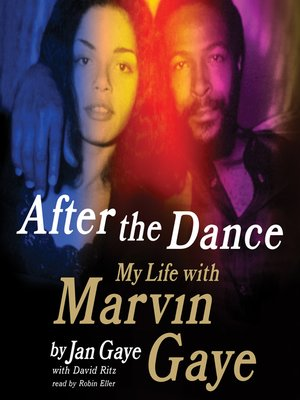 cover image of After the Dance