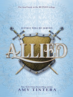 cover image of Allied