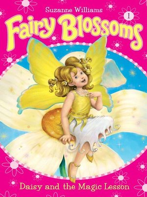 cover image of Daisy and the Magic Lesson