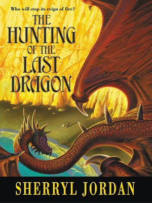cover image of Hunting of the Last Dragon