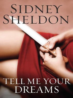 cover image of Tell Me Your Dreams