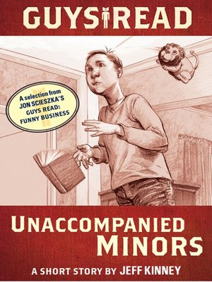 cover image of Unaccompanied Minors