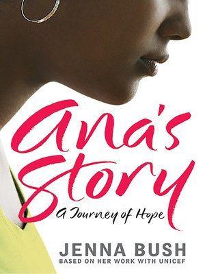 cover image of Ana's Story