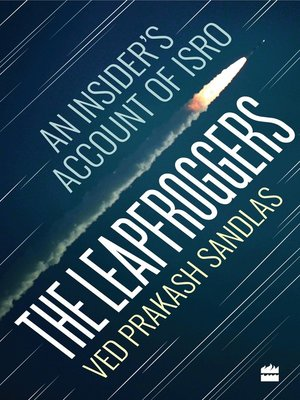 cover image of The Leapfroggers