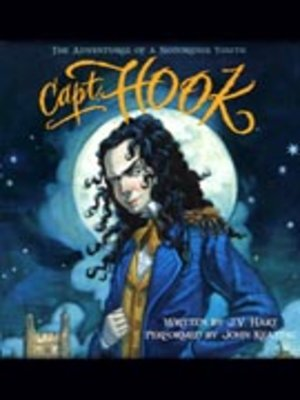 cover image of Capt. Hook