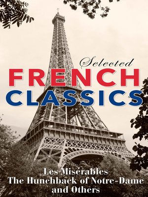 cover image of Selected French Classics