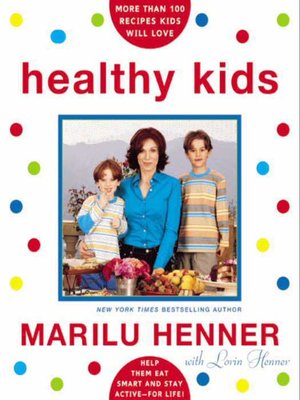 cover image of Healthy Kids