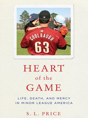 cover image of Heart of the Game