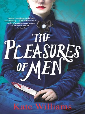 cover image of Pleasures of Men