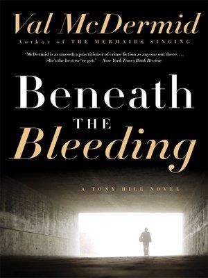 cover image of Beneath the Bleeding