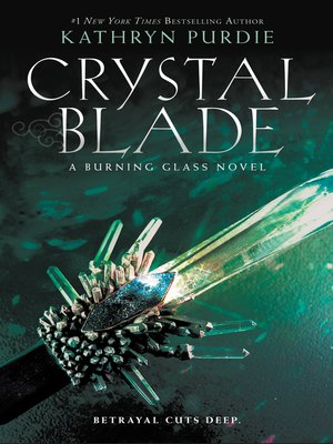 cover image of Crystal Blade