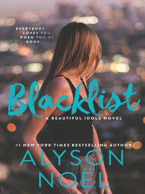Alyson Noel Everlasting Ebook