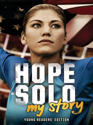 cover image of Hope Solo