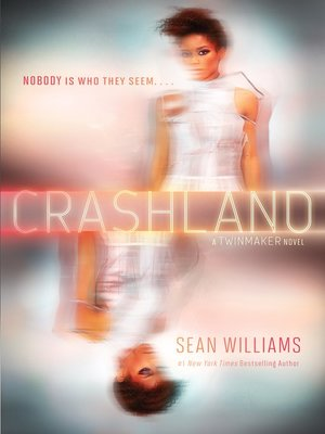 cover image of Crashland