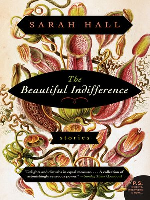 cover image of The Beautiful Indifference
