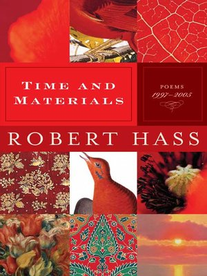 cover image of Time and Materials