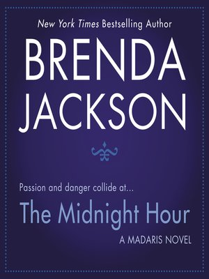 cover image of The Midnight Hour