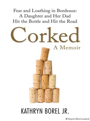cover image of Corked