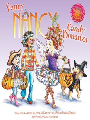 cover image of Candy Bonanza