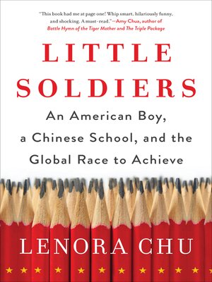 cover image of Little Soldiers